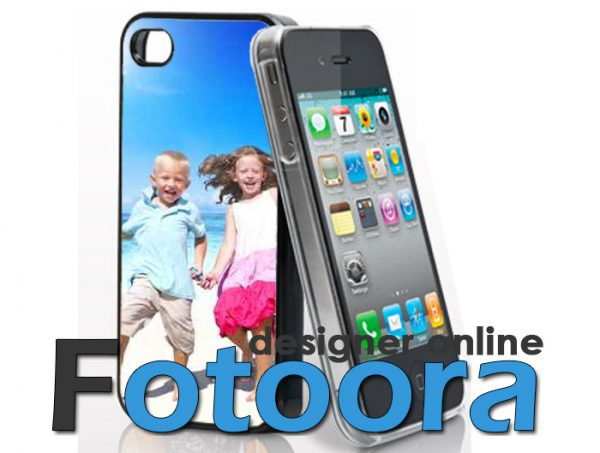 iphone 5 custodia personalizzata