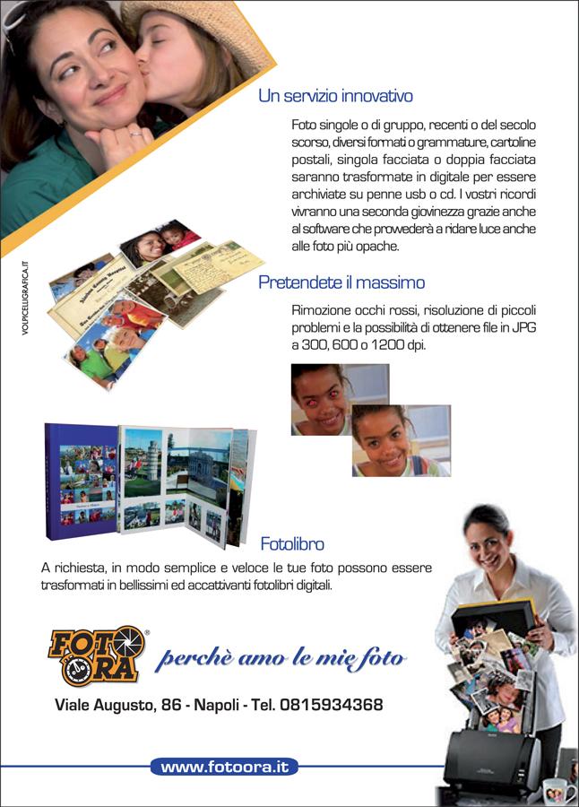 Servizio stampa foto e fotoalbum
